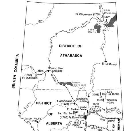 six lakes fort mcmurray map The Hudson S Bay Company six lakes fort mcmurray map